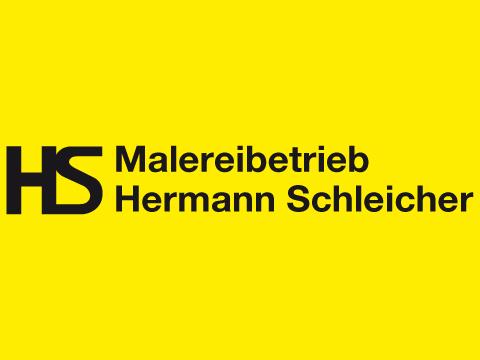 Schleicher Hermann