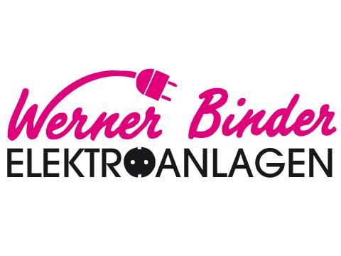 Binder Werner