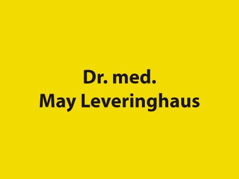 Leveringhaus May Dr. med.
