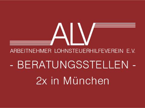 ALV - Arbeitnehmer Lohnsteuerhilfeverein e.V.