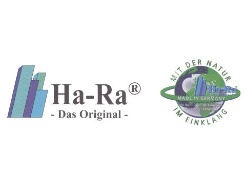 Ha-Ra Eva Bittl und Abdel Itro
