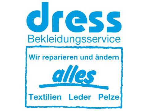 Dress Bekleidungsservice