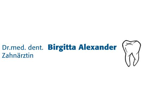 Alexander Birgitta Dr.
