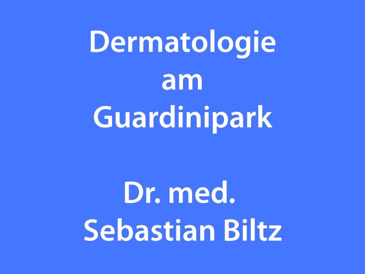 Biltz Sebastian Dr. med.