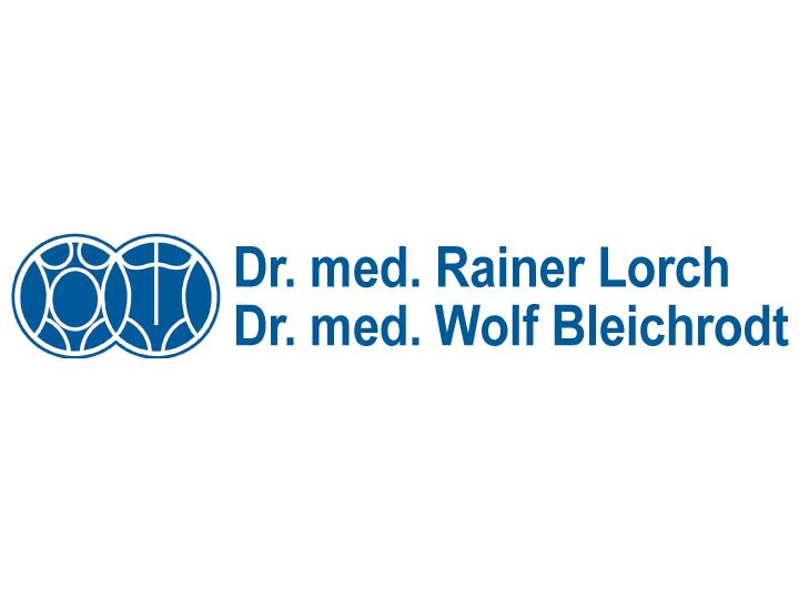 Lorch Rainer Dr. med. & Bleichrodt Wolf Dr. med.