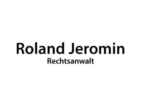 Jeromin Roland