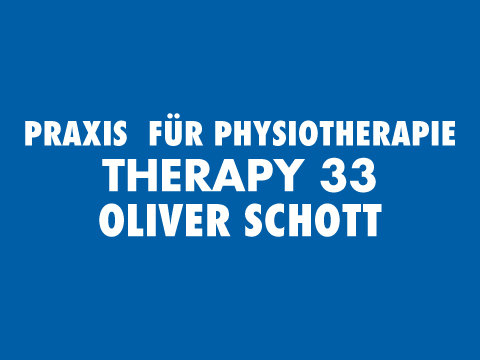 Therapy 33, Inh. Oliver Schott
