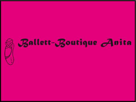 Ballett-Boutique Anita