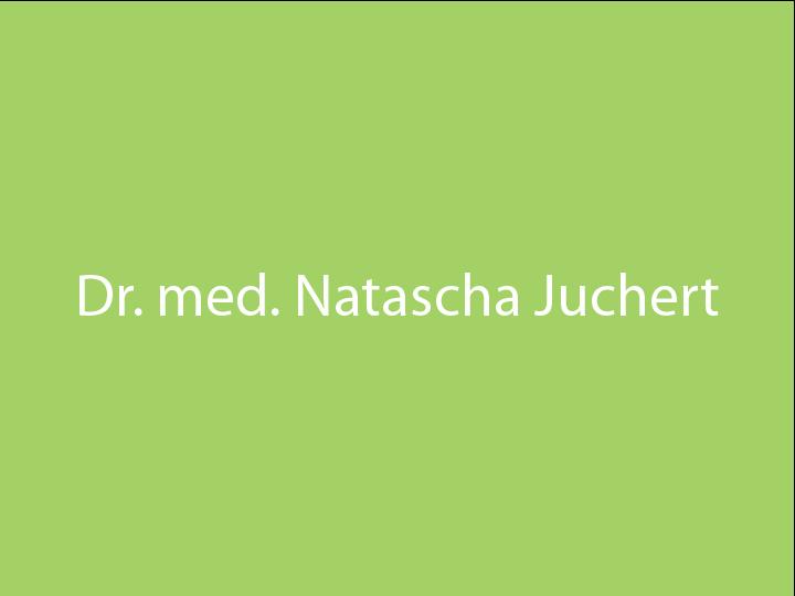 Juchert Natascha Dr. med.