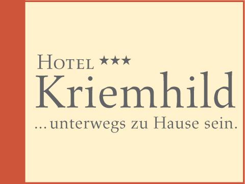 Hotel Kriemhild Inh. Fam. Chibidziura