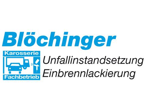 Werner Blöchinger Karosserie Fachbetrieb