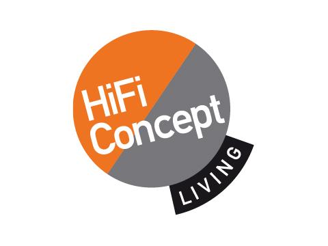 HiFi Concept Living