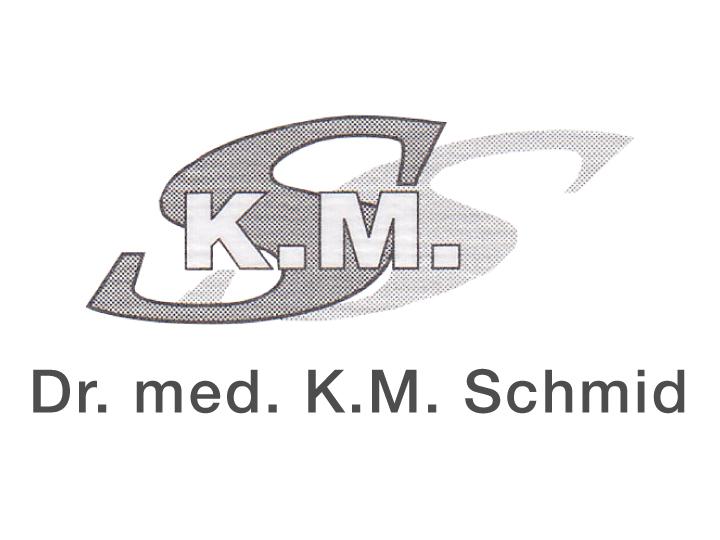 Schmid Karl-Michael Dr. med.