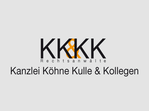 Köhne, Kulle & Kollegen Rechtsanwaltsges. mbH