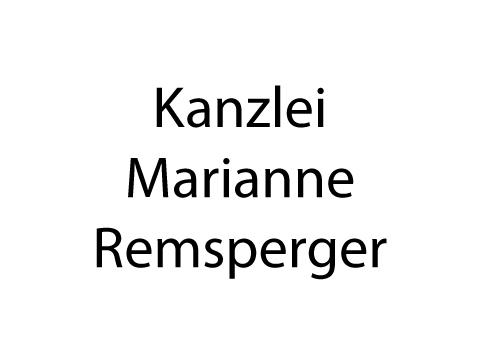 Remsperger Marianne