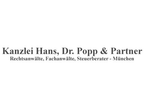AHPP Hans, Dr. Popp & Partner
