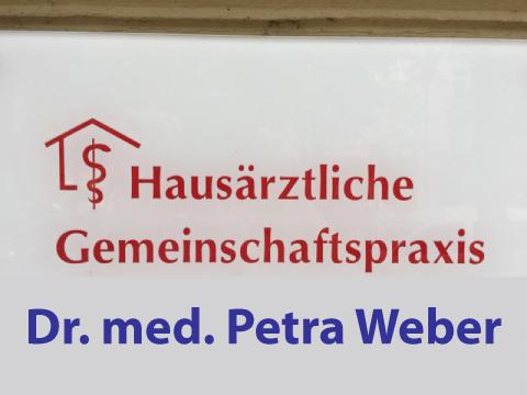 Weber Petra Dr. med.