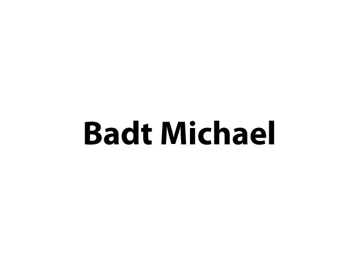Badt Michael