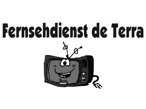 Fernsehdienst de Terra - Reparaturannahme