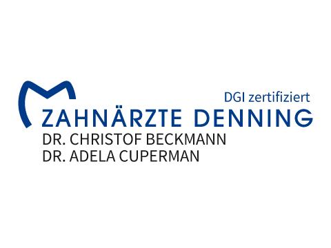 Beckmann Christof Dr. & Cuperman Adela Dr.