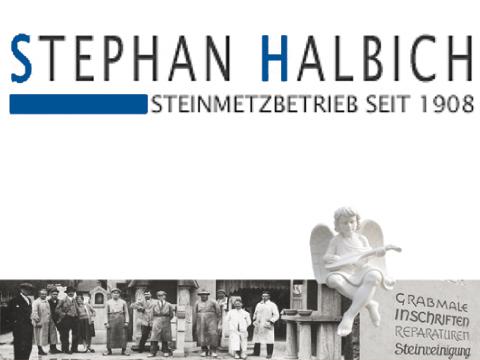 Stephan Halbich