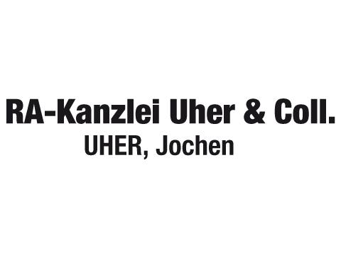 Rechtsanwaltskanzlei Uher & Coll.