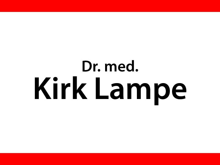 Lampe Kirk Dr. med.