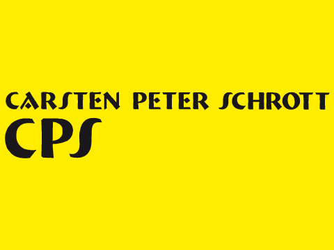 CPS Carsten Peter Schrott