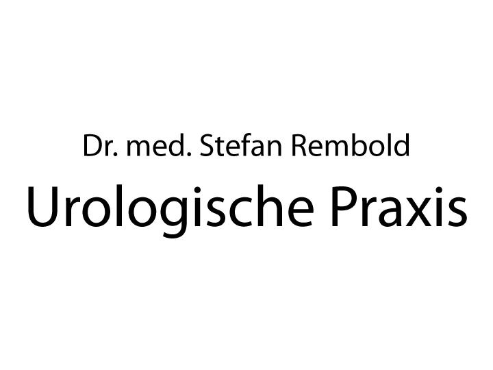 Rembold Stefan Dr. med.