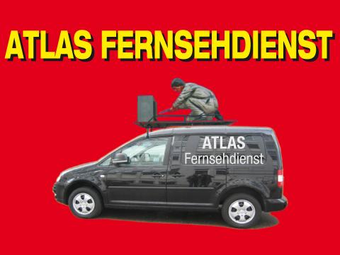 Atlas Fernsehdienst