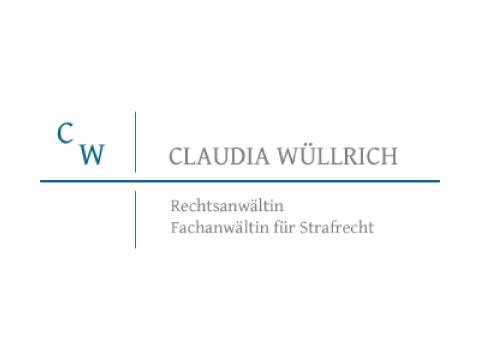 Wüllrich Claudia