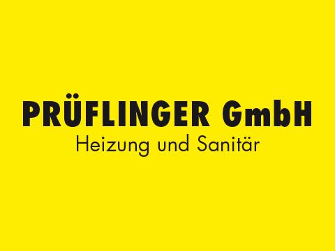 Prüflinger GmbH Heizung - Sanitär
