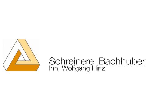Bachhuber - Bau- & Möbelschreinerei