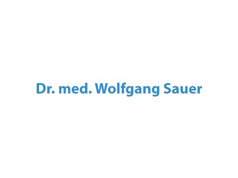 Sauer Wolfgang Dr. med.