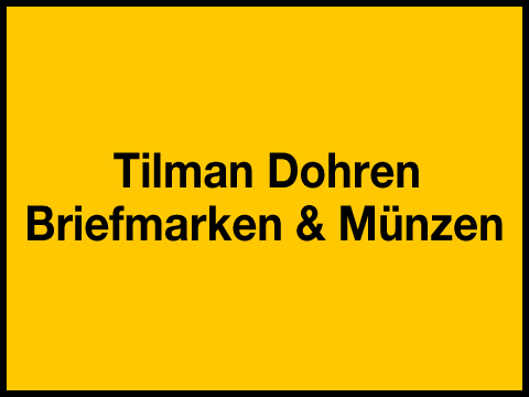 Dohren Tilman