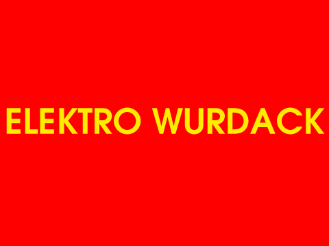 Elektro Wurdack