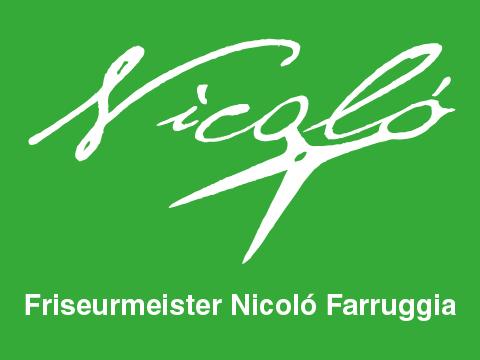 Nicolo - Frisör Nicolo Farruggia