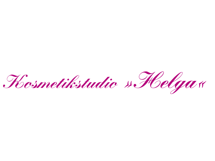Kosmetikstudio Helga