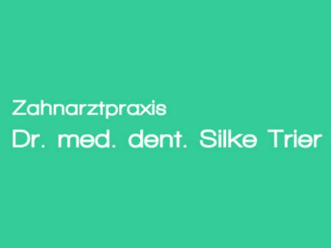 Trier Silke Dr.