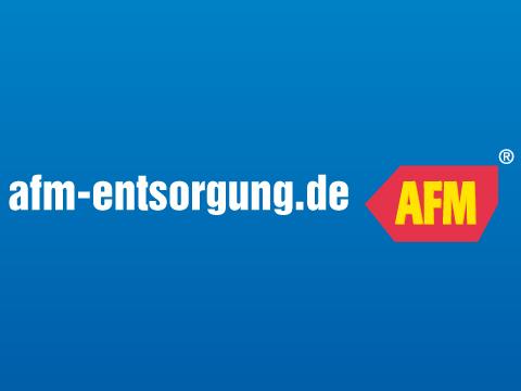 AFM Entsorgungsbetriebe GmbH