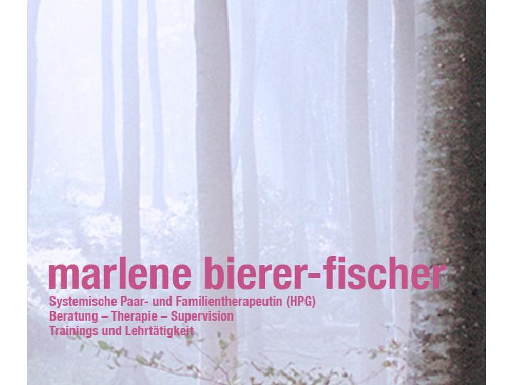 Bierer-Fischer Marlene