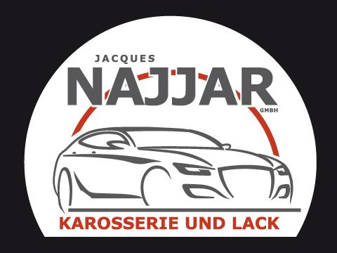 Karosserie- und Lackierbetrieb Jacques Najjar GmbH