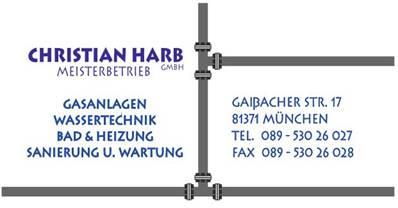 Christian Harb GmbH