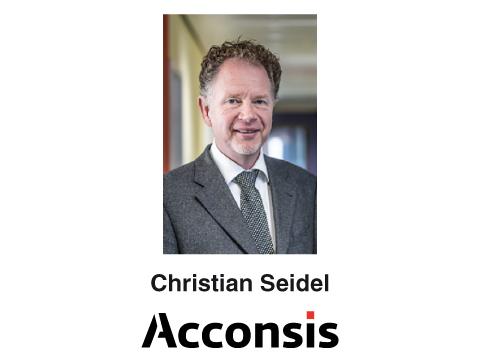 Seidel Christian Anwalt der ACCONSIS