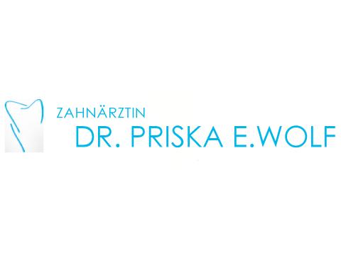 Wolf Priska Elisabeth Dr.