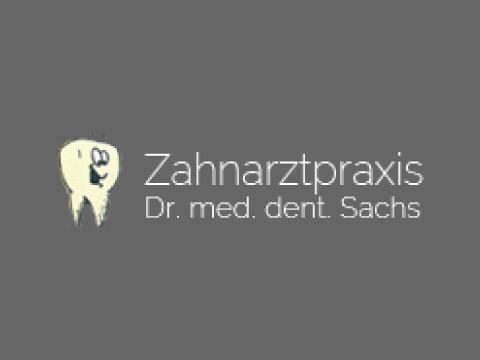 Sachs Oliver Dr.