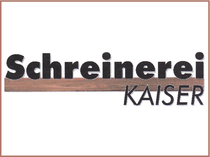 Schreinerei Kaiser GbR