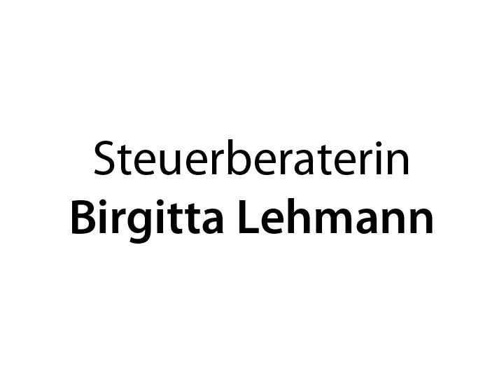 Lehmann Birgitta