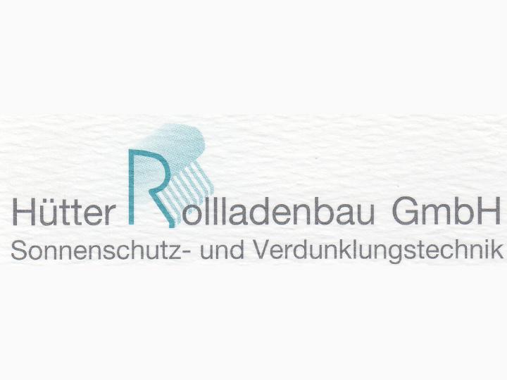 Hütter Rolladenbau GmbH