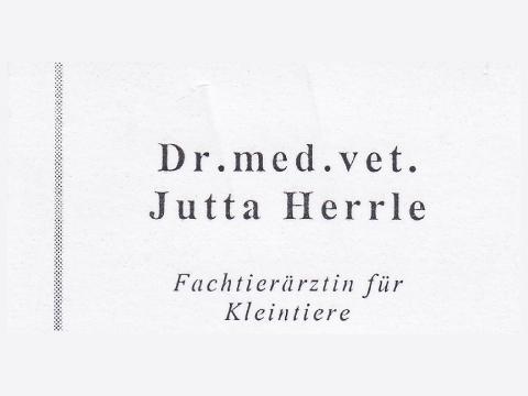 Herrle Jutta Dr. med. vet.